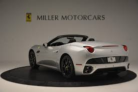 Ferrari California 2012 - 2012 ferrari california stock 4318 for sale near greenwich ct