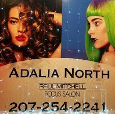 paul mitchell home adalia north a paul mitchell focus salon home facebook