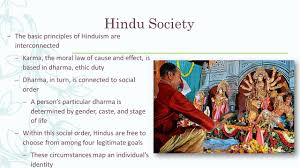 Hinduism Map Chapter 3 Hinduism Pg Ppt Download