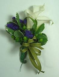 calla corsage pittsburgh wedding event flowers corsages and boutonnieresjim