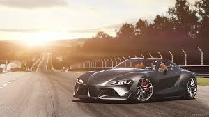 pictures of toyota cars toyota wallpapers collection 54