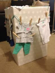 wrapping gift boxes baby shower gift wrap small wardrobe box from u haul