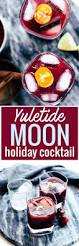 yuletide moon red holiday cocktail cotter crunch gluten free