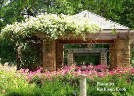 Ft Worth Botanical Garden Lower Garden At The Fort Worth Botanical Gardens Flowers