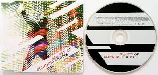 U2 In The City Of Blinding Lights City Of Blinding Lights