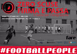 2017 football people list of activities fare network