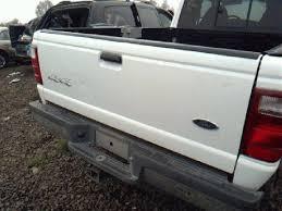 2002 ford ranger tailgate used ranger tailgates