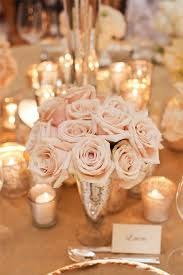 Vase Wedding Centerpiece Ideas by Best 20 Glass Centerpieces Ideas On Pinterest Table