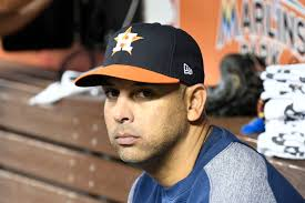 Red Sox Yankees Benches Clear Boston Red Sox Alex Cora A Clear Front Runner To Be Next Manager