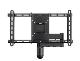 Extended Tv Wall Mount Sanus Simplicity Smf1 Full Motion Wall Mounts Mounts