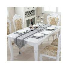 best placemats for marble table table runner with placemats dining table runner upscale modern