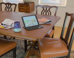 Canada Dining Room Furniture by Dining Table Pads Canada Table Protector Clear Glass Top Table