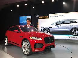 luxury car logos and names jaguar f pace named world car of the year the globe and mail