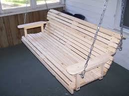 porch swing ideas on pinterest porch swings swings and wood bench