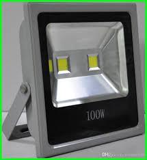 100 watt led flood light price one piece new price 50w 70w 100w outdoor waterproof led floodlights