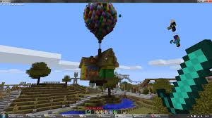 how to build a survival house in minecraft youtube idolza air balloon and balloons on pinterest traditional living room furniture sleeper sofa design