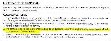 bureau veritas miami bureau veritas contract combined certification and consulting