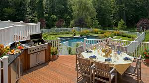 outdoor kitchen bbq grill patio u0026 fireplace designs
