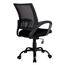Desk Chair Back Best Desk Chair For Lower Back Pain Lift Rental Adjustable Office