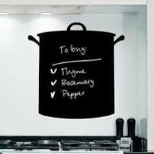 stickers ardoise cuisine stickers muraux ardoises tableau noir autocollant stickers