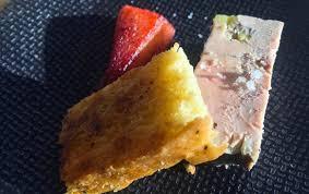 cuisiner un foie gras frais foie gras frais sélectionné par mimi cannette et cuisiné maison