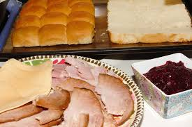 thanksgiving ham recipes with pineapple for the love of food crock pot brown sugar pineapple ham for the