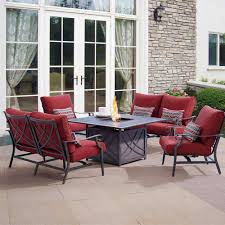 Meridian Patio Furniture by Patio Furniture Cushioned Patio Furniture Clearanced Patio