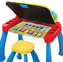 activity desk for vtech touch and learn activity desk deluxe interactive learning