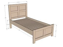 Size Bed  How Much Are Bunk Beds Twin Over Queen Bunk Bed Bunk - Twin bunk bed dimensions