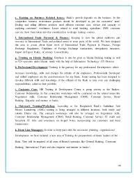 Leasing Consultant Resume Sample by Prime Bank Teaning Development Or Hr Development