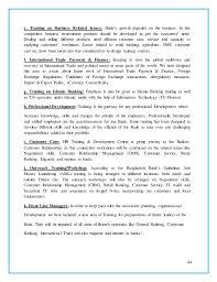 Leasing Agent Sample Resume by Prime Bank Teaning Development Or Hr Development
