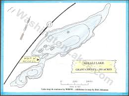 Lake Havasu Map Bathymetric Maps Northwest Fishing Reports