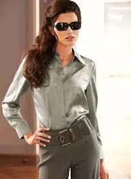 in satin blouses satin blouses 2012