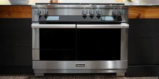 Miele Cooktop Parts Miele Hr 1956 Df Dual Fuel Range First Impressions Review