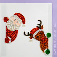 handmade quilled christmas cards quilling pinterest