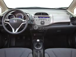 Buick Enclave 2013 Interior Honda Fit 2013 Highlights Car Guide And Review