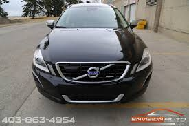 2011 volvo xc60 t6 awd r design u2013 tech package envision auto
