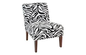 bedroom zebra chair zebra swivel chair and interior