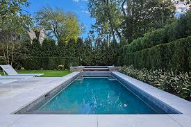 Creating Privacy In Your Backyard Create Privacy In The Pool Area Backyard Living