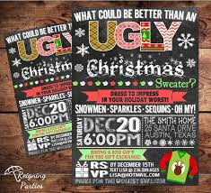 Images Of Ugly Christmas Sweater Parties - 37 best ugly sweater party ideas images on pinterest christmas
