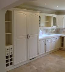 paint kitchen cabinets cost ireland painted kitchens traditional painter
