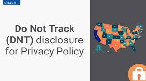 do not track dnt for privacy policy termsfeed
