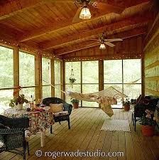 small enclosed porch ideas log home pictures screened porch