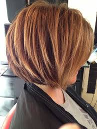 Bob Frisuren Kurz Hinterkopf by Bob Frisuren Hinterkopf Gestuft Beste Haircut