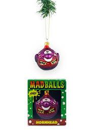 mondo phantasm madballs ornaments figures