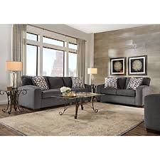 Rooms To Go Living Room Set Lucan Navy 5 Pc Living Room Living Room Sets Blue