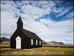iceland wedding venues oddi church weddings weddings at the oddi church in iceland