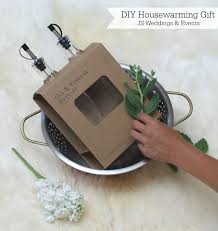 house warming gifts diy housewarming gift js weddings and events