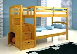 full loft bed desk combination bunk combo plans smartly with underneath