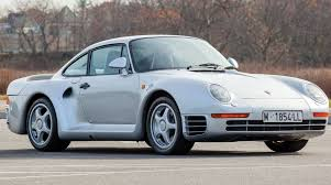 porsche dakar porsche 959 for sale sport u0026 comfort 292 produced cars